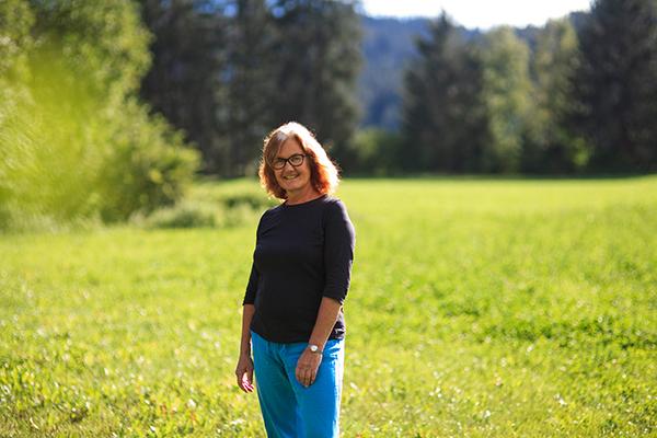 Sibylle Grieder